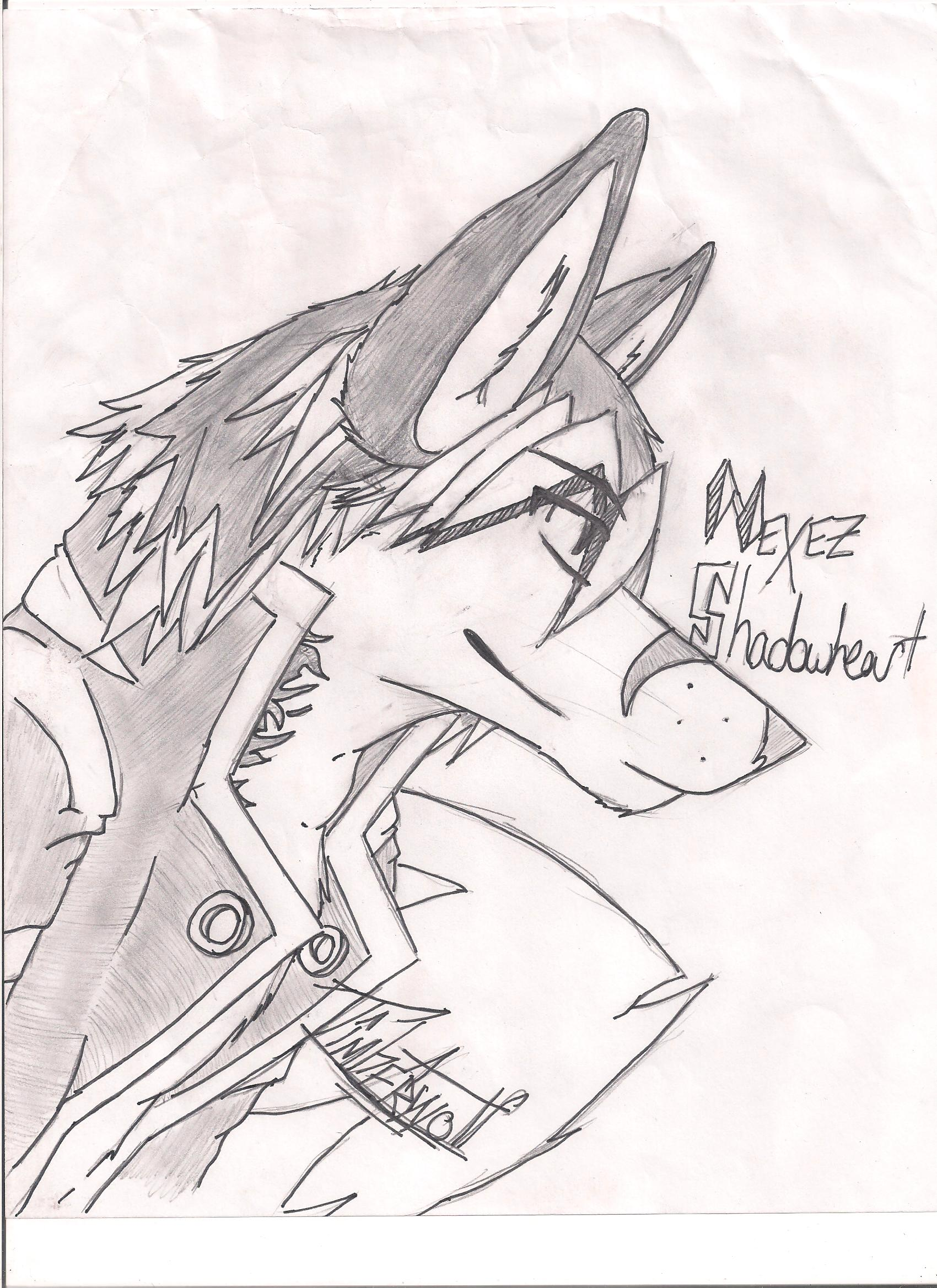 werewolfnick's Profile Picture