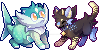 [C] Wintricacy Icons by dracooties
