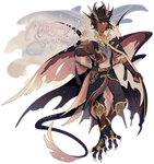 [CLOSED] Serafin Auction 16: Midsummer Seraphim