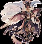 [CLOSED] Serafin Auction 16: Midsummer Seraphim