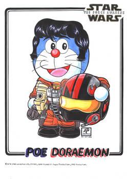 POE DORAEMON