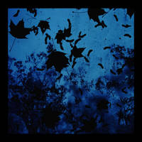 Blue Dirt Mood by Pubine