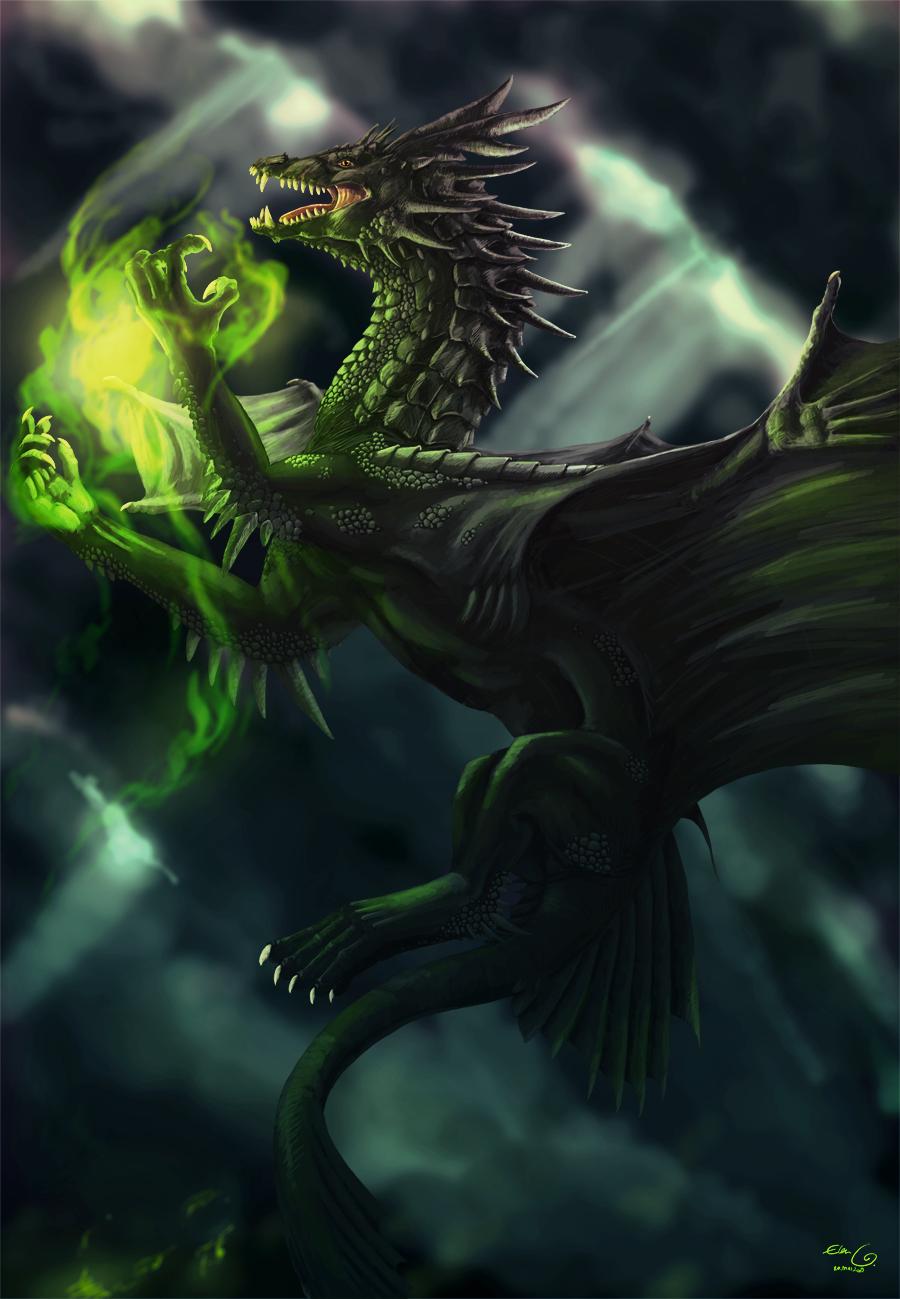 Превью 1273164557_1-black_dragon_07_by_elen89 (485x700, 385Kb) .