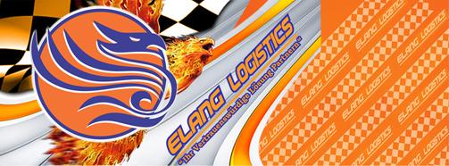 Elang Logistics by lampoeent
