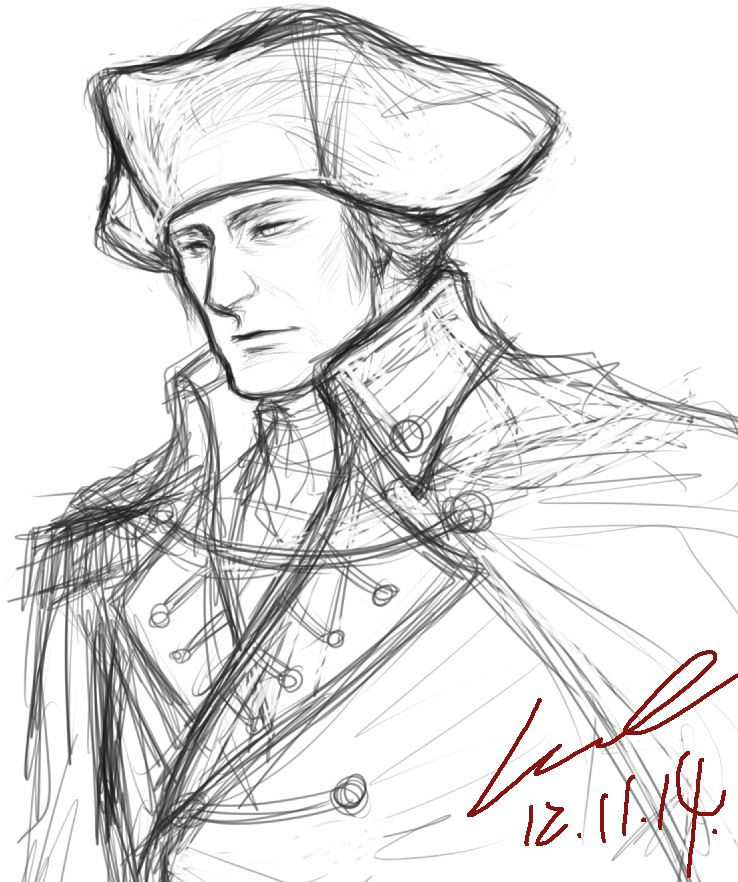 George Washington-AC3 ver. -01 by myleel