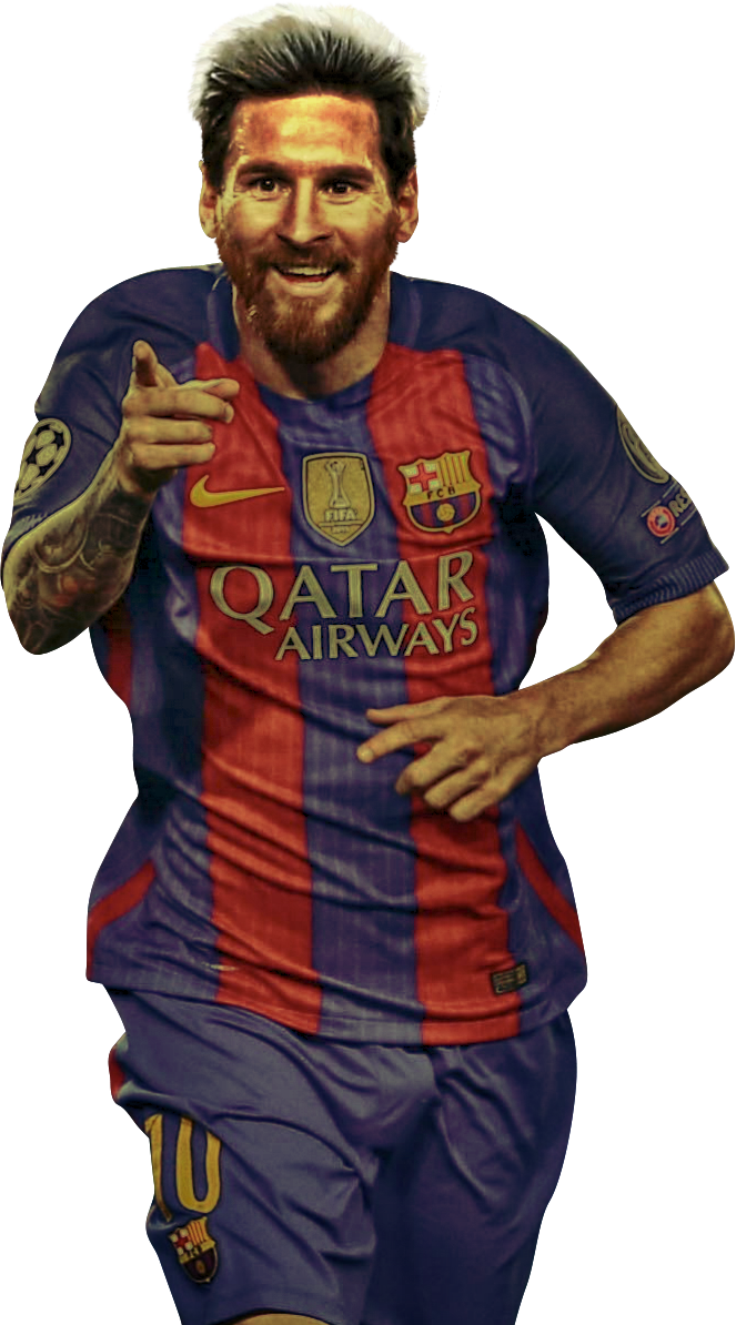 Messi by mohammed-oujdi