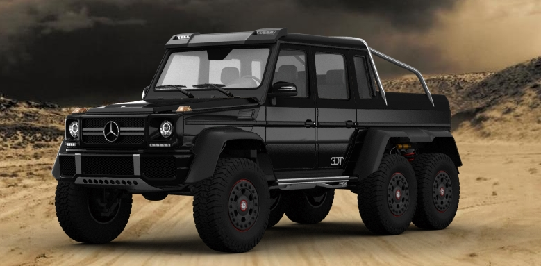 2014 mercedes benz g 63 amg 6x6 by bhw2279 on deviantart for Mercedes benz g wagon 6x6 for sale