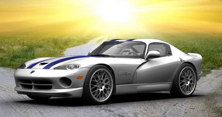 1999 Dodge Viper Gts Acr By Bhw2279 On Deviantart
