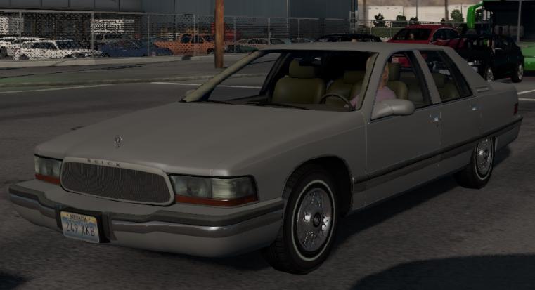 1992 Buick Roadmaster >> 1992 Buick Roadmaster By Bhw2279 On Deviantart