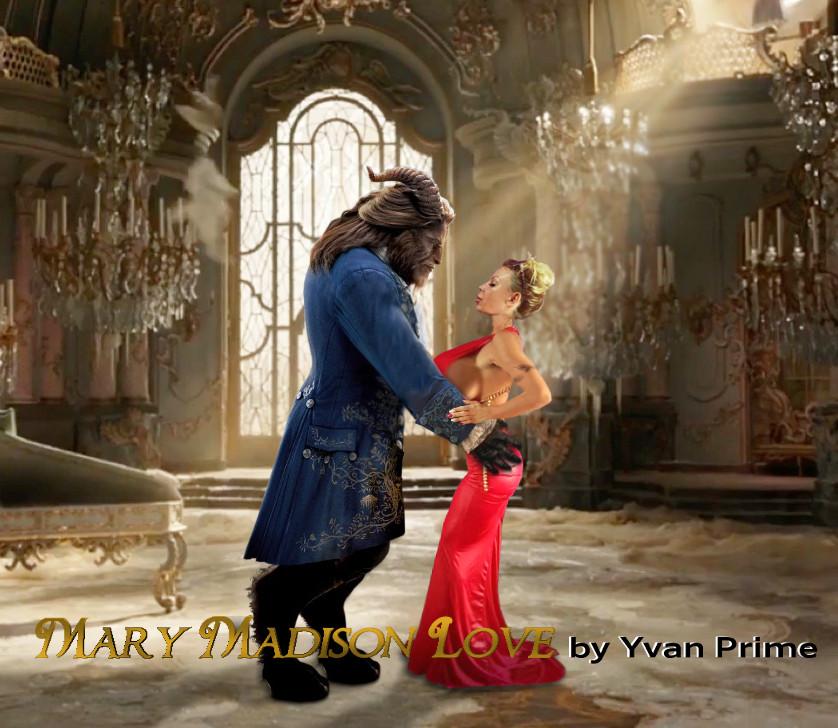 Mary madison love