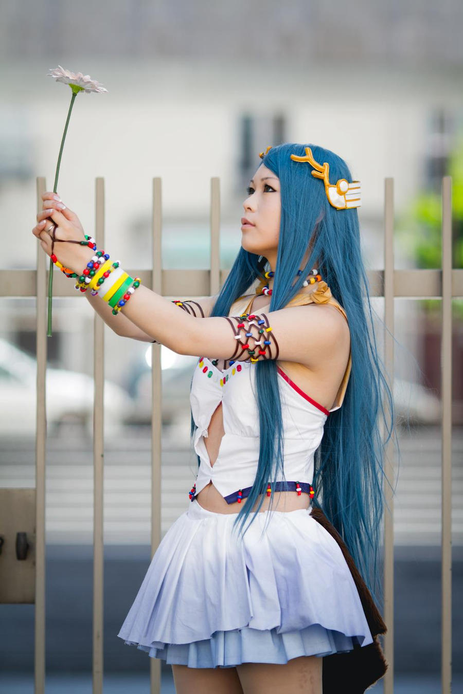 Préférence Yeul - Final Fantasy Cosplay by YumiCosplay on DeviantArt KB72