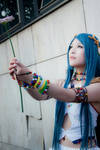 Yeul - Final Fantasy Cosplay 03