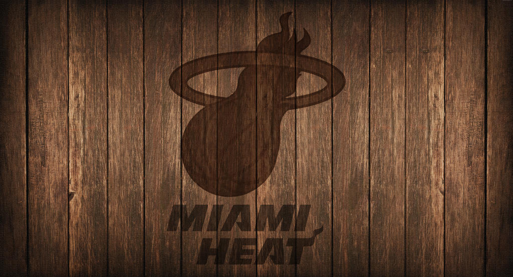 Miami heat wooden background by quadpop on deviantart miami heat wooden background by quadpop voltagebd Choice Image
