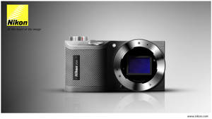 Nikon digital-camera