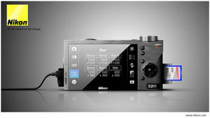 Nikon digital-camera 2.2