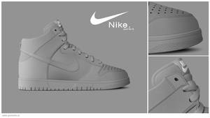 Nike Shoes.. Day 3
