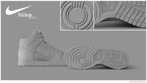 Nike Shoes.. Day 4