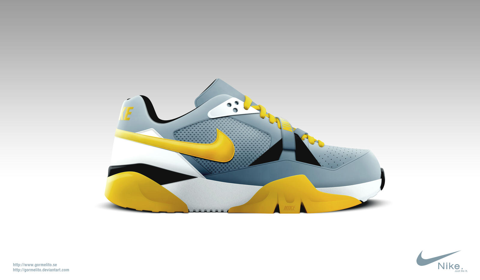 nike concept shoes