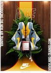 Nike Air Trainer poster