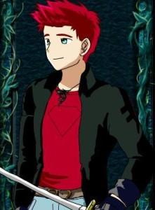 ArcCrimsonhart's Profile Picture