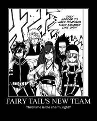 FT-MP New Team