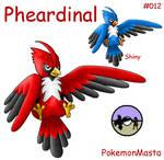 Pheardinal 012
