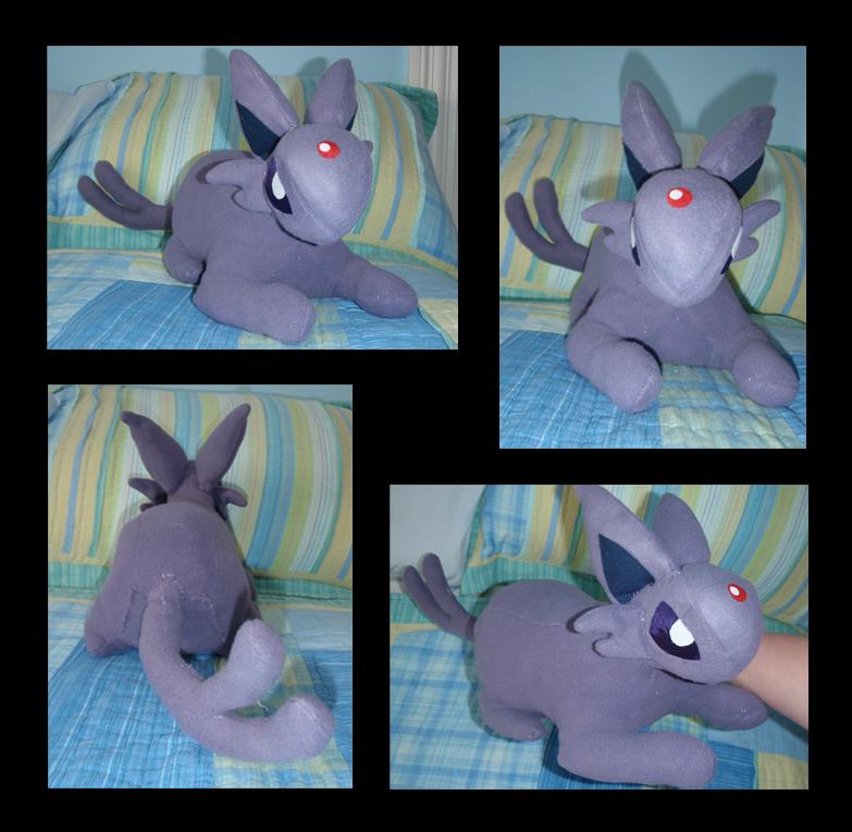 Bonito Pokemon Sewing Patterns Free Embellecimiento - Ideas de ...