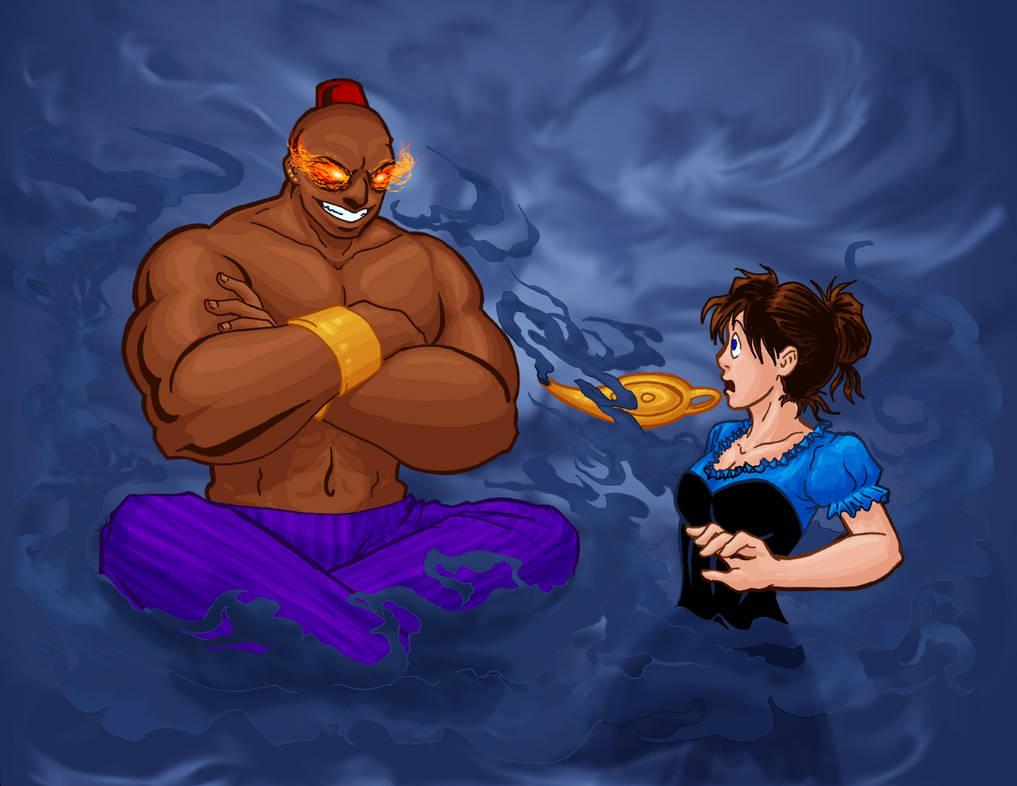 Amma's Wishes, Colored Version