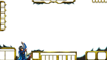 Commission: Son Hak overlay