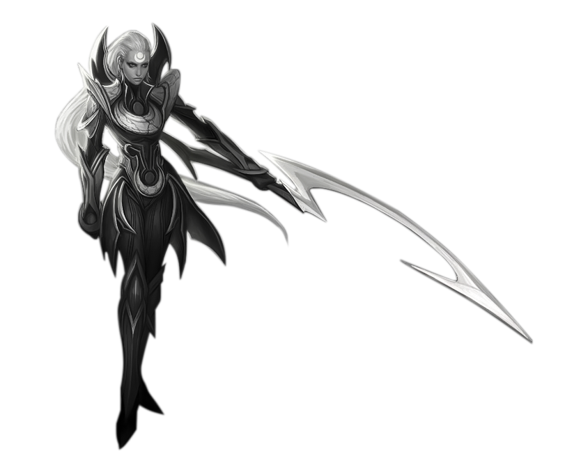 Diana Render by Xilent21
