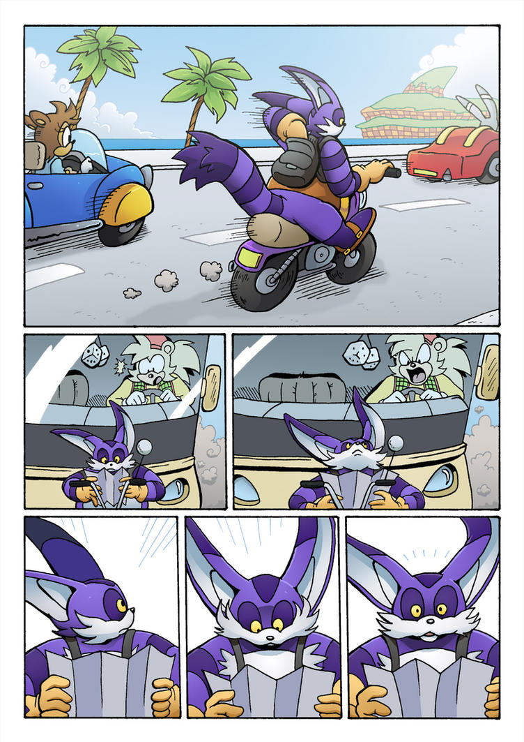 Big the Cat page 3: STCO 259 by AlkalineAzel
