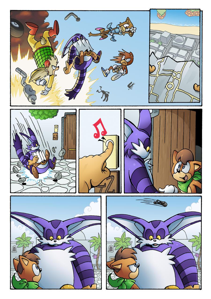 Big the Cat page 4: STCO 259 by AlkalineAzel