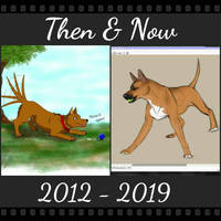 Reeses - Then and Now