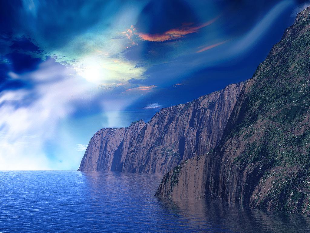wonderful landscapes by dasef on deviantart