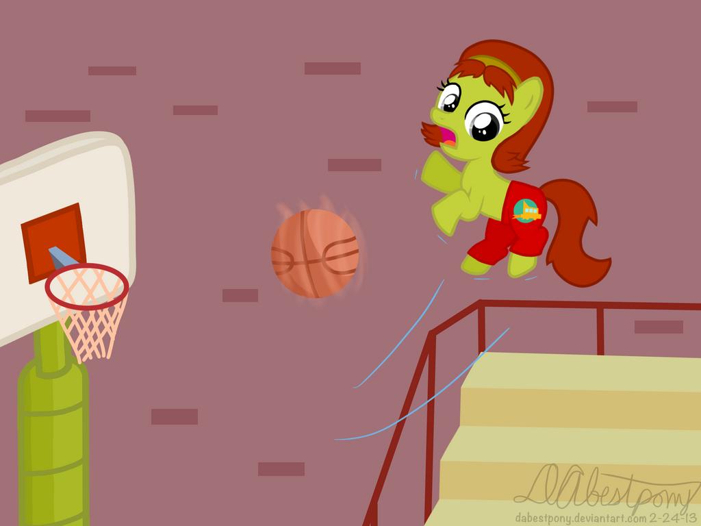 *Pfft* Screw gravity! by DAbestpony