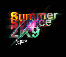 Summer Source 2K9 by exnn