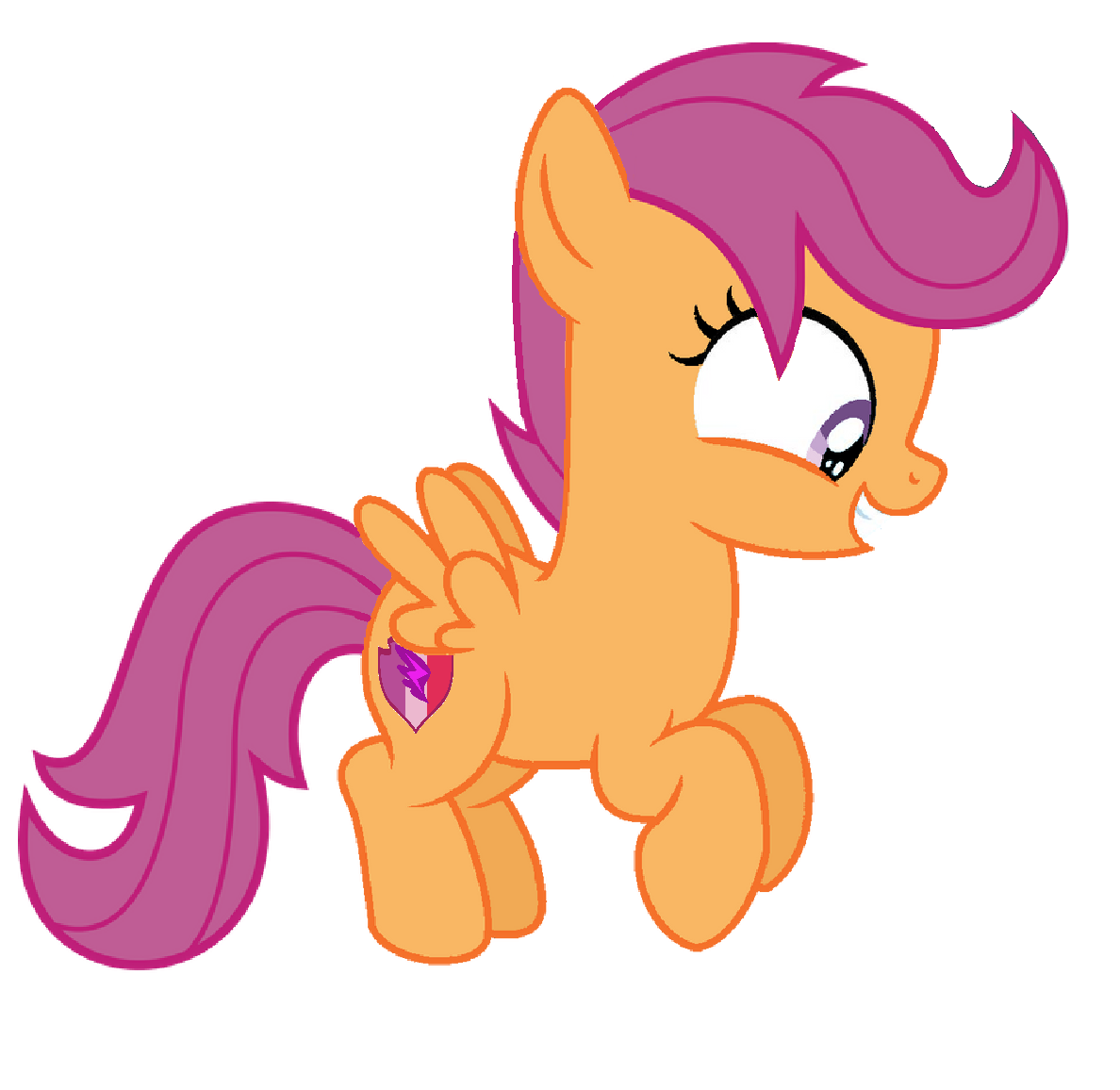 Scootaloo Flying 4 Vector By Detailedatream1991 On Deviantart Top free images & vectors for scootaloo flying in png, vector, file, black and white, logo, clipart, cartoon and transparent. scootaloo flying 4 vector by