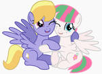 We are best winners together (Request) by detailedatream1991