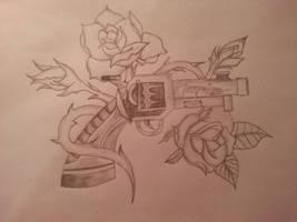 Gunz 'N Roses