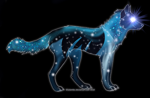 All information about Galaxy Wolf Anime - #catfactsblog