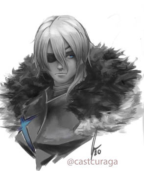 Dimitri - Fire Emblem Three Houses