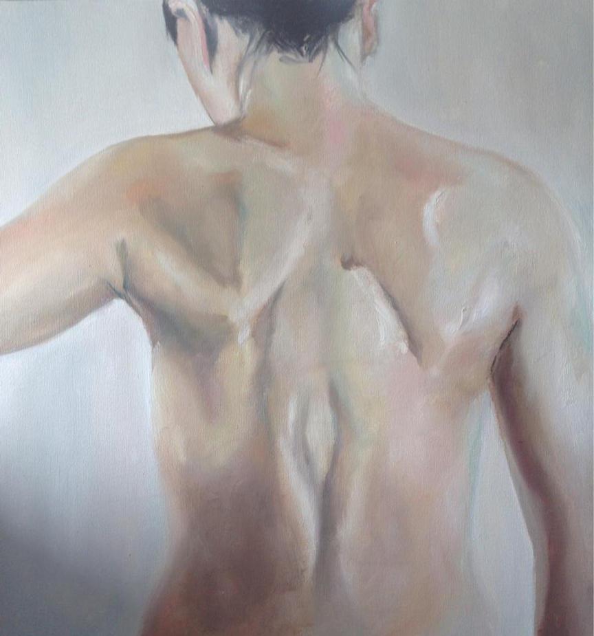 Ni mujer ni hombre by K-roArt