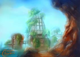 Abandoned by Illustralight
