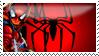 Stamp: Spider-Man by RojoRamos