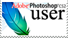 Stamp: Adobe CS2 by RojoRamos