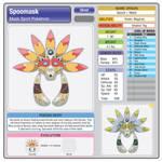 Spoomask