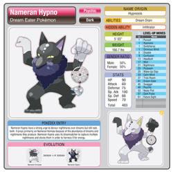 Nameran Hypno
