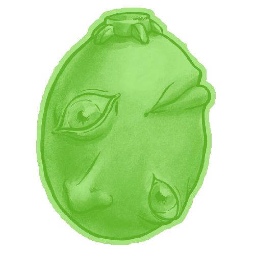 It was a pear all along by Wulfwu