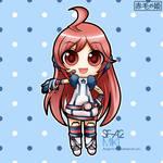 Vocaloid - SF-A2 Miki