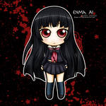 Hell Girl - Enma Ai